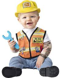 Baby Builder Pic